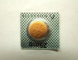 ボルタレン25mg 解熱鎮痛剤